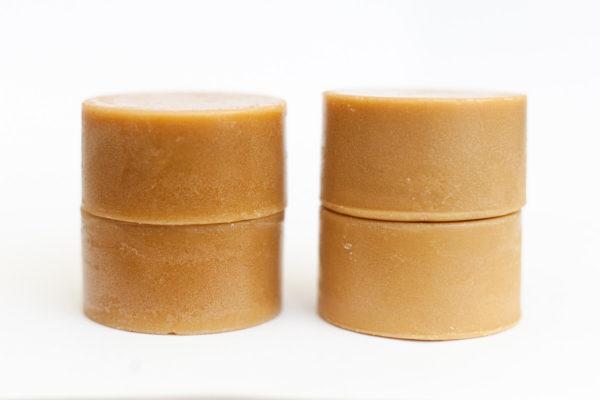 4 Après shampoings solides